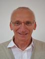 Sozialnetzwerk Arche - Vorsitzender Eberhard Engeroff