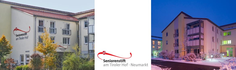 Seniorenstift Tiroler Hof