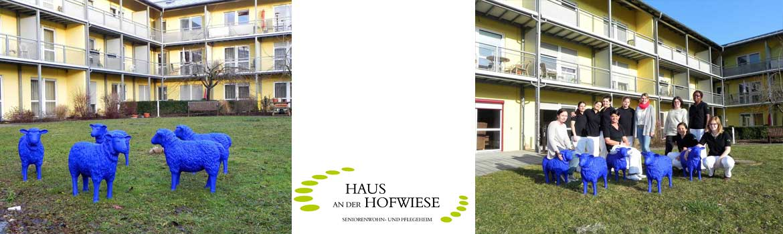 Sozialnetzwerk Arche - Haus an der Hofwiese